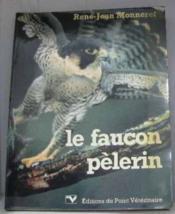 Le Faucon pèlerin - Couverture - Format classique
