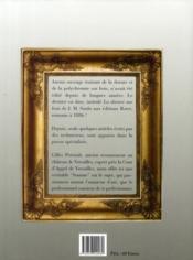 Dorure et polychromie sur bois - 4ème de couverture - Format classique