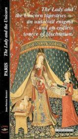 N 10 paris-the lady and the unicorn - Couverture - Format classique