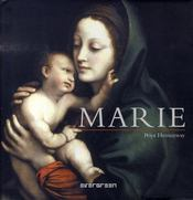 Marie - Intérieur - Format classique