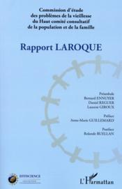 Rapport Laroque  - Commission D'Etude