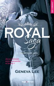 Vente  Royal saison 3  - Geneva Lee