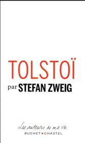 Tolstoï - Couverture - Format classique