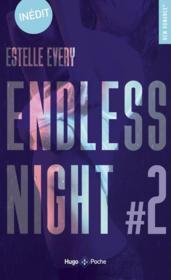 Vente  Endless night T.2  - Estelle Every