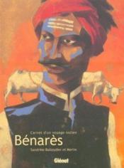 Benares - Couverture - Format classique