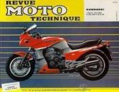 Rmt 59.2 Kawasaki Ninja Zx750 G2-Zx 900a1-A2(84/85) - Couverture - Format classique
