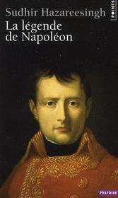 La légende de Napoléon - Intérieur - Format classique