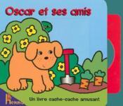 Oscar et ses amis - Couverture - Format classique