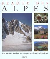 Des Alpes - Intérieur - Format classique