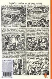 Headbanger forever !? - Couverture - Format classique