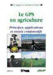 Le GPS en agriculture - Intérieur - Format classique