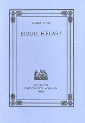 Hugo, hélas ! - Intérieur - Format classique