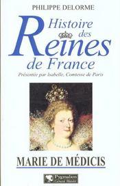 Marie De Medicis - Intérieur - Format classique