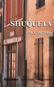 Shuqueta - Couverture - Format classique