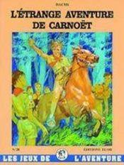 L'étrange aventure de Carnöet - Intérieur - Format classique