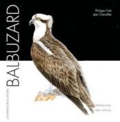 **Balbuzard - Couverture - Format classique