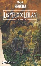Leilan T.1 ; Les Yeux De Leilan - Intérieur - Format classique