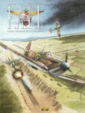 F.A.F.L. t.2 ; el condor pasa – Agosto, Stephan; Wallace; Hautiere, Regis