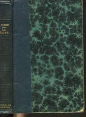 La Taupe - Couverture - Format classique