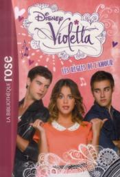 Vente  Violetta t.14  - Collectif