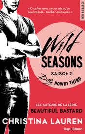 Wild seasons saison 2