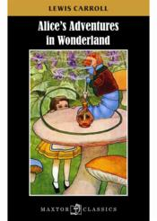 Vente livre :  Alice's adventures in Wonderland  - Lewis Carroll