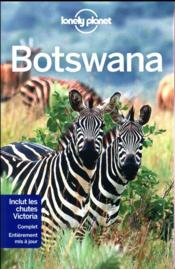 Vente livre :  Botswana (édition 2017)  - Collectif - Collectif Lonely Planet