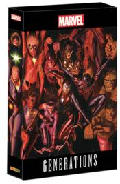 Vente livre :  Marvel generations N.1  - Marvel Generations