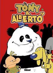 Tony et Alberto t.6 - Intérieur - Format classique