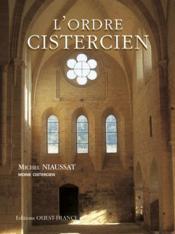 L'Ordre Cistercien - Couverture - Format classique