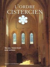 L'Ordre Cistercien - Intérieur - Format classique
