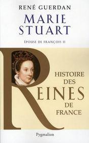 Marie Stuart ; épouse de François II - Intérieur - Format classique