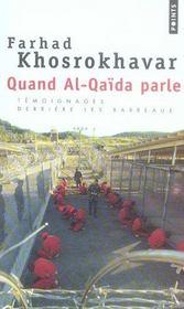 Quand Al-Qaïda parle - Intérieur - Format classique