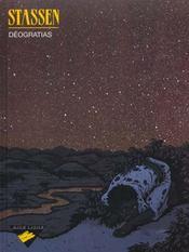 Deogratias t.1 - Intérieur - Format classique