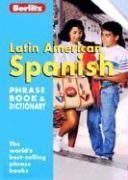 Spanish Latin America - Couverture - Format classique