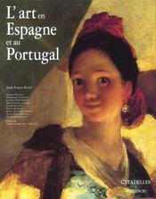 L'art de l'espagne et du portugal - Intérieur - Format classique