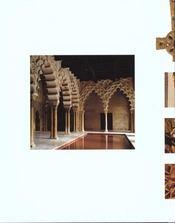 L'Art De L'Espagne Et Du Portugal - 4ème de couverture - Format classique