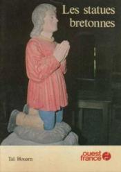 Statues bretonnes - Couverture - Format classique