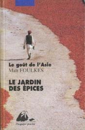 Jardin Des Epices (Le) - Couverture - Format classique