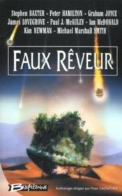 Faux Reveur - Couverture - Format classique