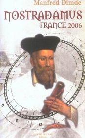 Nostradamus france 2006 - Intérieur - Format classique