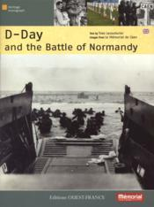 Vente  D-Day and the Battle of Normandy  - Yves Lecouturier
