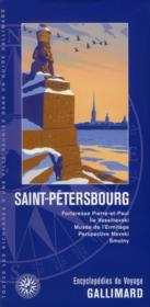 Saint-Petersbourg (forteresse Pierre-et-Paul, île Vassilievski)  - Collectif