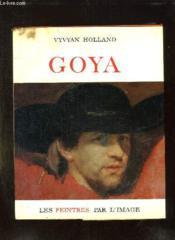 Goya. - Couverture - Format classique