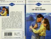 Cap Sur La Passion - Flame On The Horizon - Couverture - Format classique