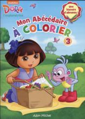 Mon ab c daire colorier t 3 collectif - Abecedaire a colorier ...