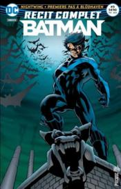 Vente livre :  Batman récit complet N.5 ; Nightwing contre Blockbuster !  - Collectif