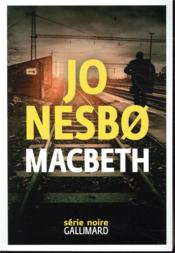 Vente  Macbeth  - Jo Nesbo