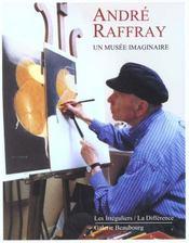 Andre Raffray Un Musee Imaginaire - Intérieur - Format classique