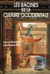 Les Racines De La Culture Occidentale - Intérieur - Format classique